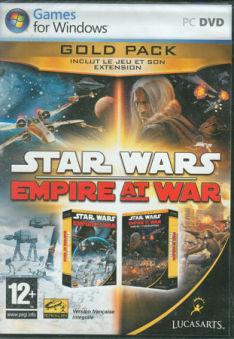 Star Wars - Empire At War Gold