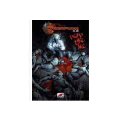 Cyberpunk 3.0 - Dead Like Me