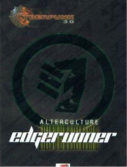 Cyberpunk 3.0 - Edgerunners - Guide D'alterculture