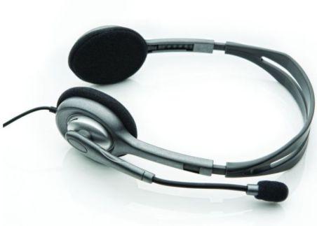 Micro-casque stéréo H110